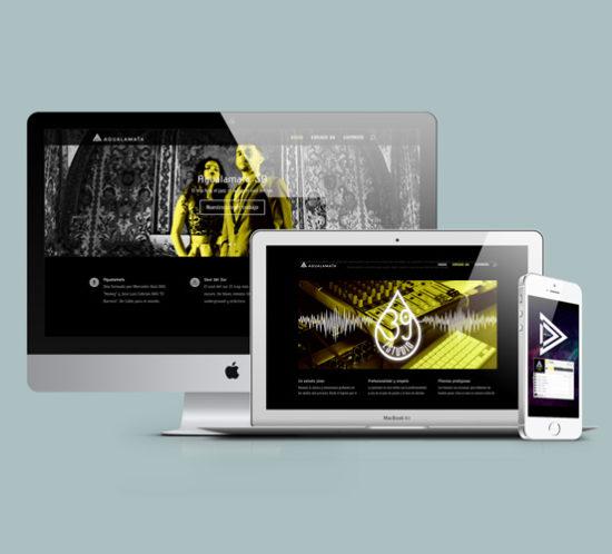 MOCKUPS-WEBS