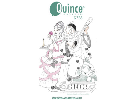 Revista Quince