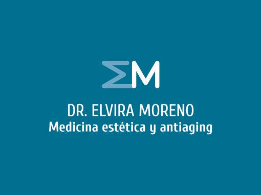 Doctora Elvira Moreno